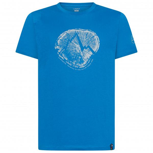 La Sportiva - Cross Section T-Shirt - T-shirt