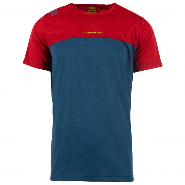 La Sportiva - Crunch T-Shirt - T-shirt