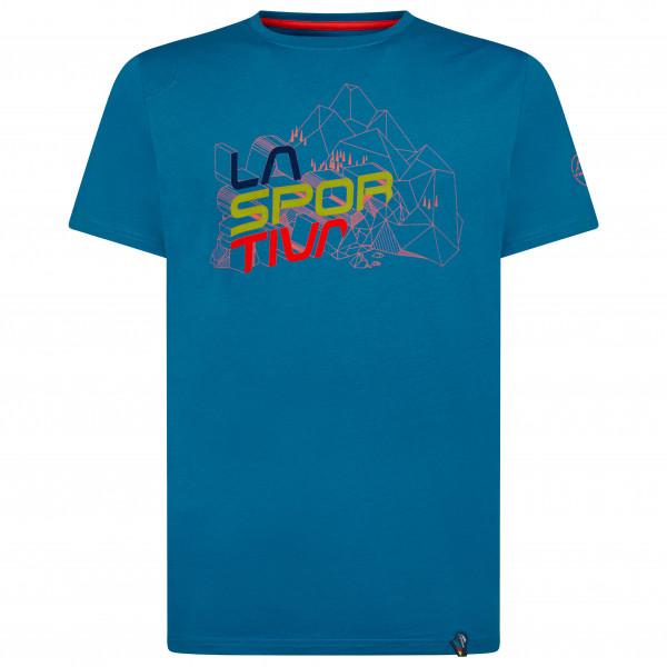 La Sportiva - Cubic - T-Shirt