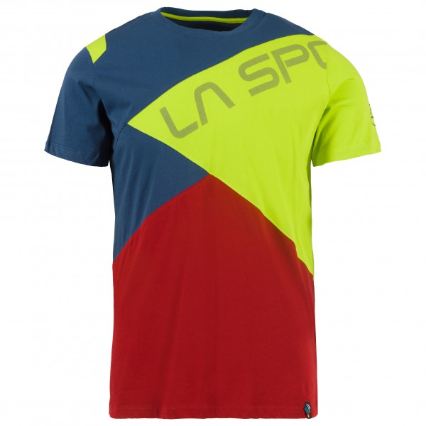 La Sportiva - Float T-Shirt - T-paidat