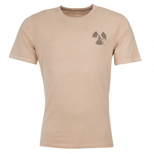 Volcom - Push This S/S Tee - T-shirt