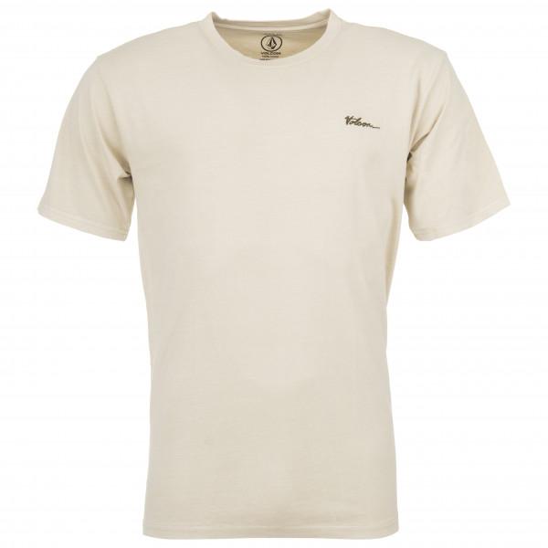 Volcom - Shaky Circle S/S Tee - T-skjorte