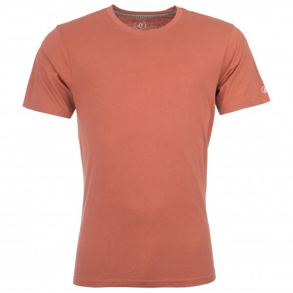 Volcom - Solid S/S Tee - T-shirt