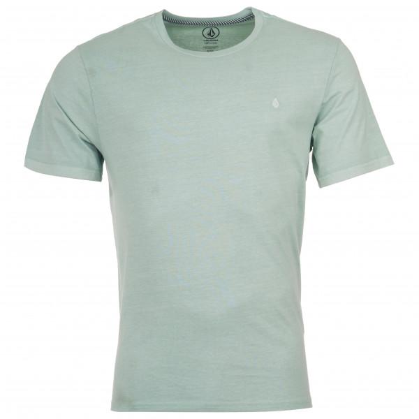 Volcom - Solid Stone Emb S/S T - T-shirt