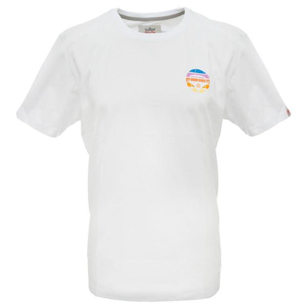 Van One - Bulli Face Retro Shirt - T-shirt