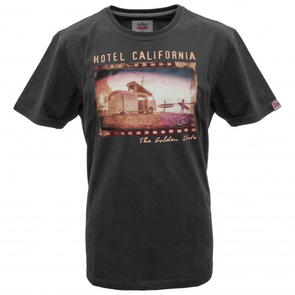 Van One - Hotel California Shirt - T-shirt