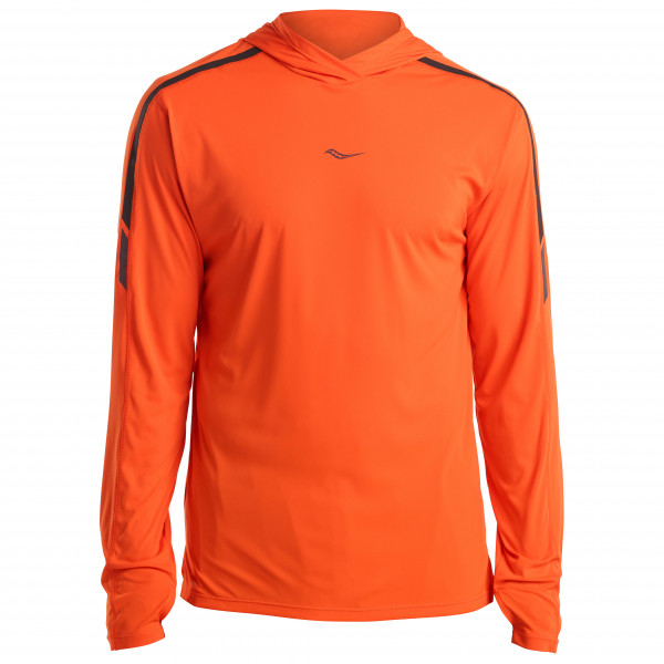 Saucony - UV Lite Long Sleeve - Running shirt