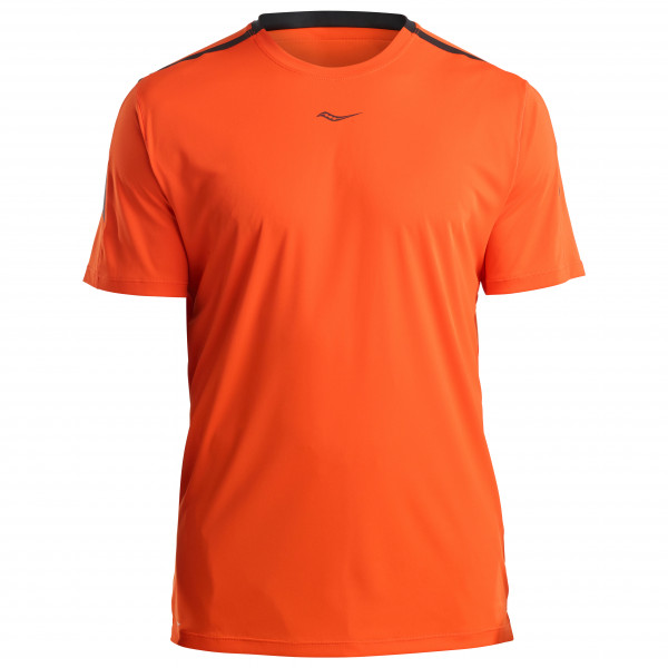Saucony - UV Lite Short Sleeve - Joggingshirt