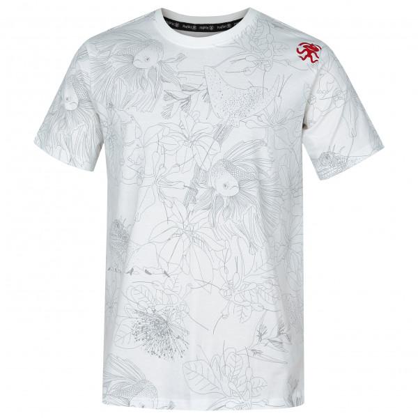 Rafiki - Slack Print - T-shirt