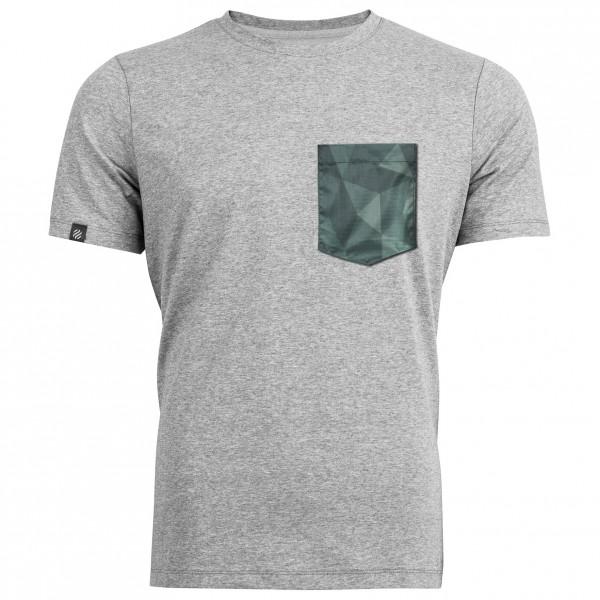 Heimplanet - T-Shirt Front Camo Pocket - T-shirt