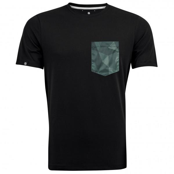 Heimplanet - Front Camo Pocket - T-shirt
