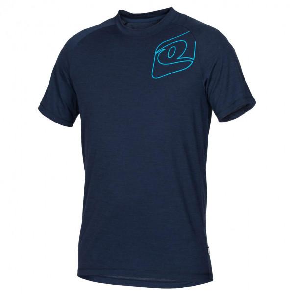 Qloom - Hamilton Jersey S/S - Sport shirt