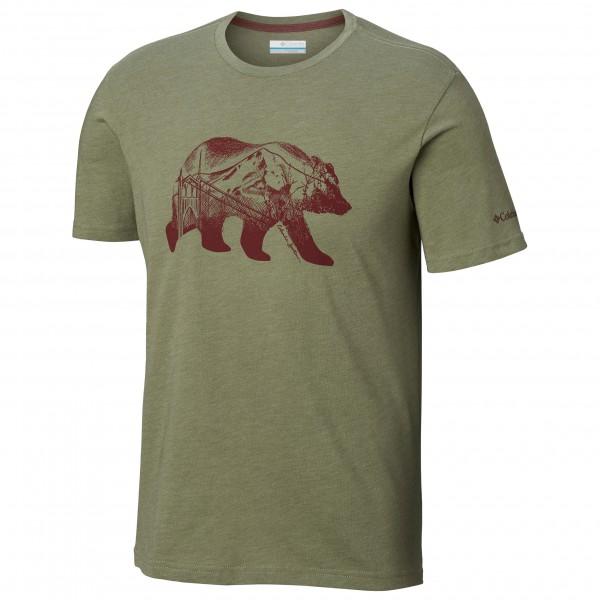 Columbia - Baker Brook Tee - T-shirt