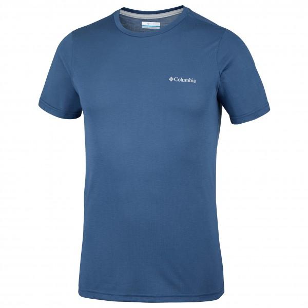 Columbia - Nostromo Ridge S/S Tee - T-shirt
