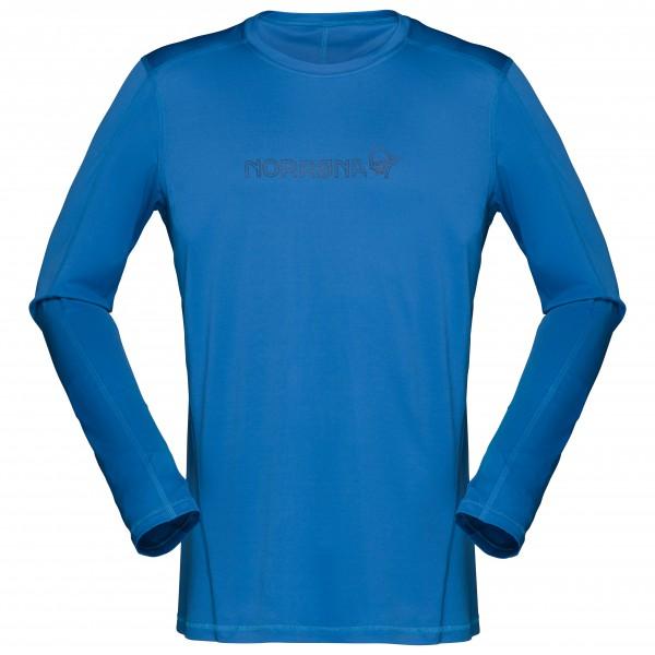 Norrøna - /29 Tech Long Sleeve Shirt - Funktionströja