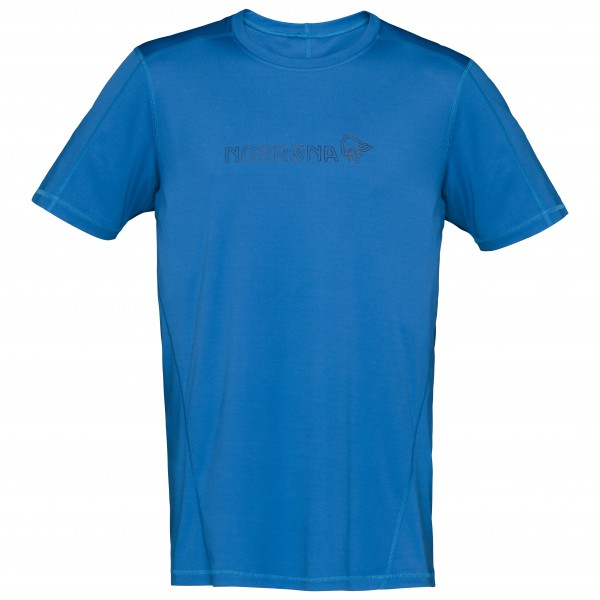 Norrøna - /29 Tech T-Shirt - Tekninen paita