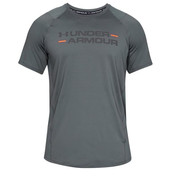 Under Armour - MK1 S/S Wordmark - Sport shirt