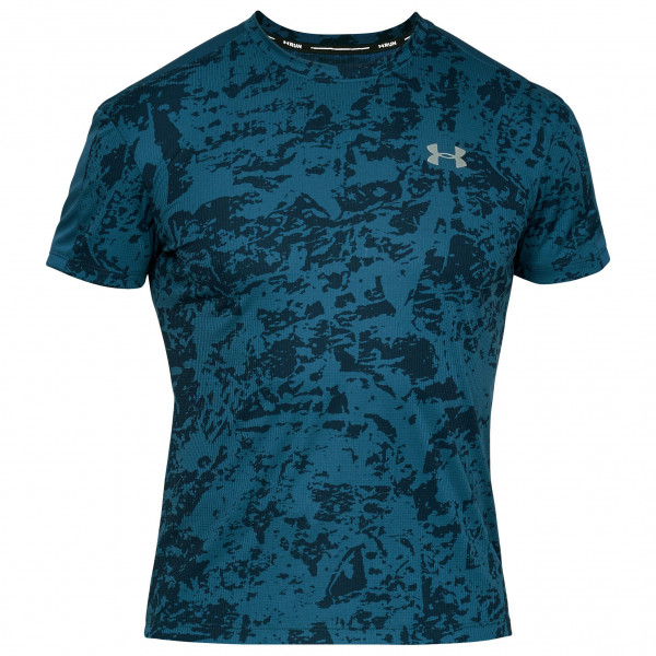 Under Armour - Speed Stride Printed S/S - Joggingshirt