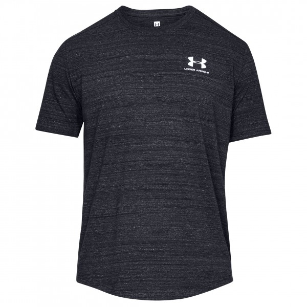Under Armour - Sportstyle Essential Tee - Sport-T-shirt