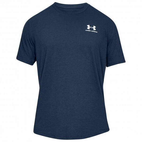Under Armour - Sportstyle Essential Tee - Sportshirt