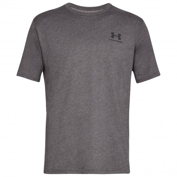 Under Armour - Sportstyle Left Chest S/S - Funktionsshirt