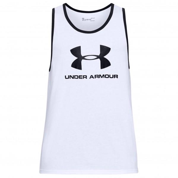 Under Armour - Sportstyle Logo Tank - Tank top