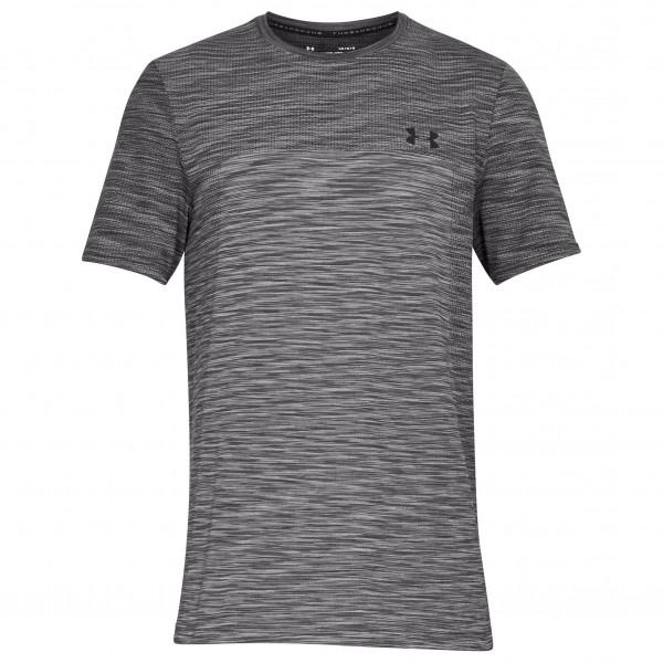 Under Armour - Vanish Seamless S/S - Funksjonsshirt