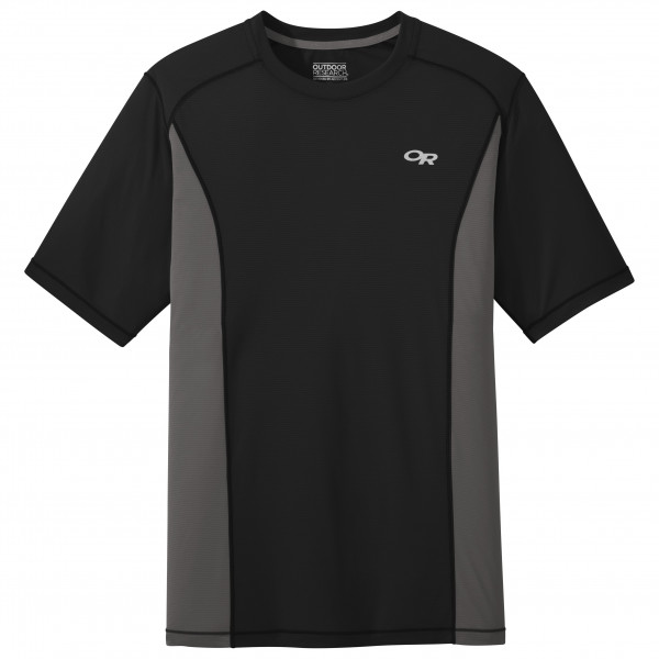 Outdoor Research - Echo S/S Tee - Sport shirt