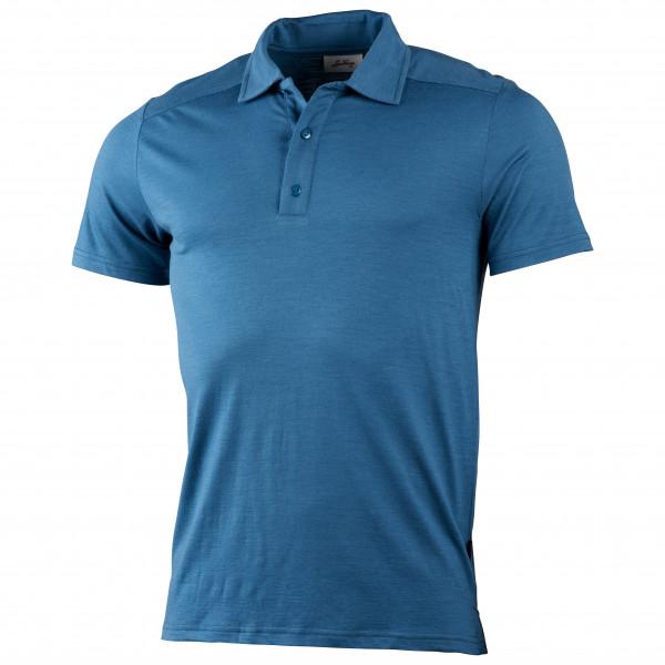 Lundhags - Gimmer Merino Light Polo Tee - Polo-Shirt