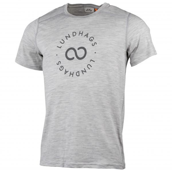 Lundhags - Merino Light Sigil Tee - T-paidat