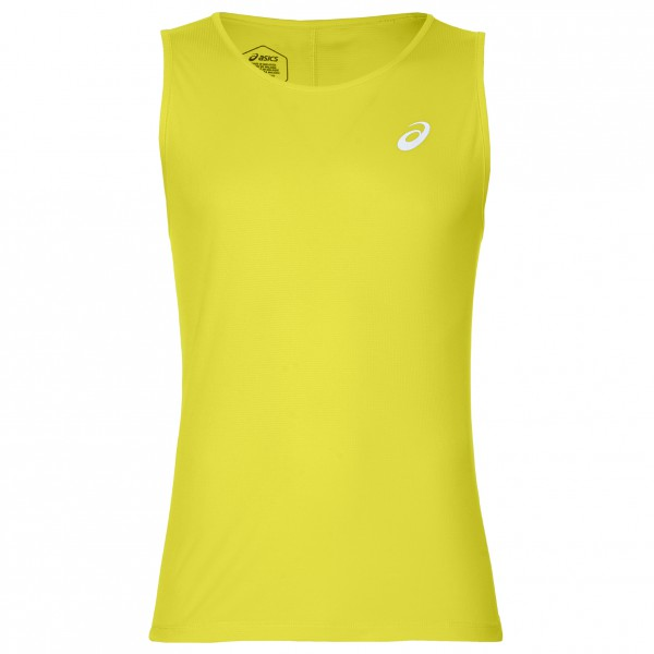 Asics - Silver Singlet - Joggingshirt