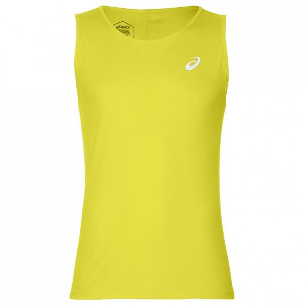 Asics - Silver Singlet - Running shirt