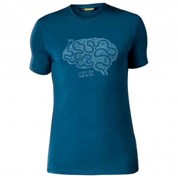 Mavic - Cyclist Brain Tee - T-shirt