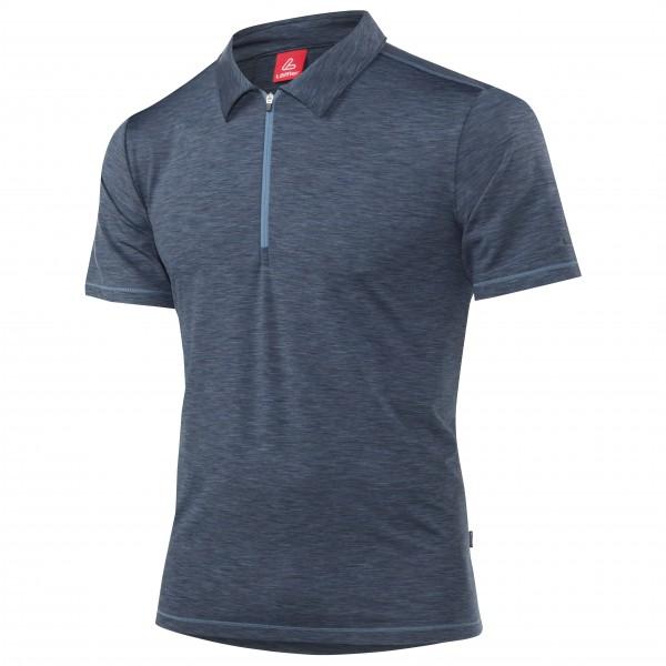 Löffler - Poloshirt Rainbow - Polo-Shirt