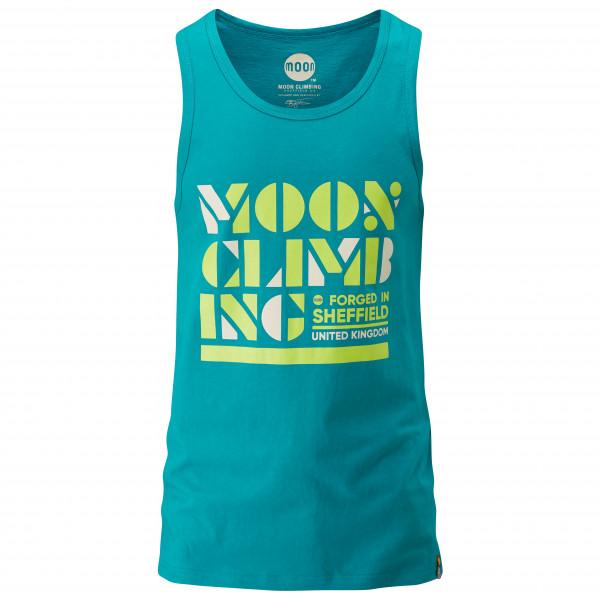 Moon Climbing - Moon Climbing Vest - Tank top