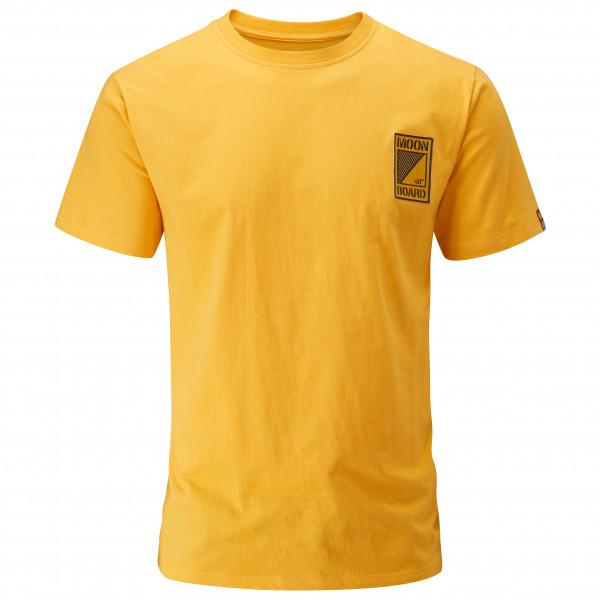 Moon Climbing - Moonboard T-Shirt - T-shirt