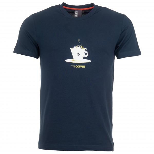 ABK - Coffee Tee - T-shirt