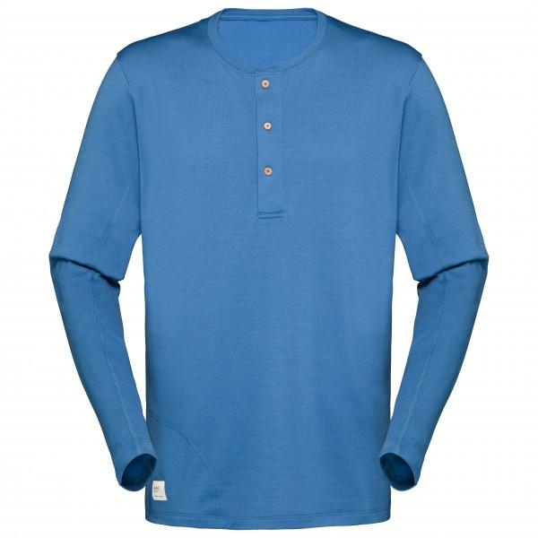 Norrøna - Svalbard Grandpa Shirt - Longsleeve