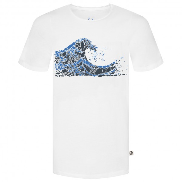 Bleed - Plastic Wave T-Shirt
