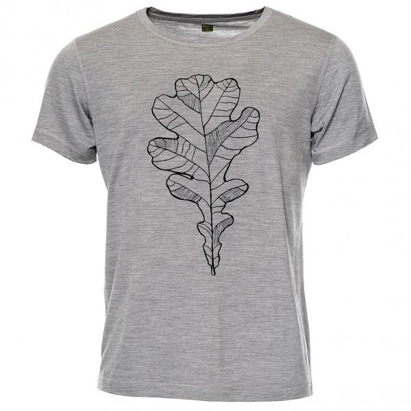 Röjk - Stroller Merino Tee - T-skjorte