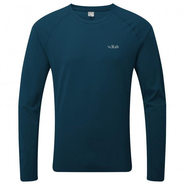 Rab - Force L/S Tee - Sport-T-shirt