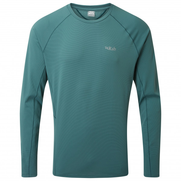 Rab - Force L/S Tee - Sportshirt