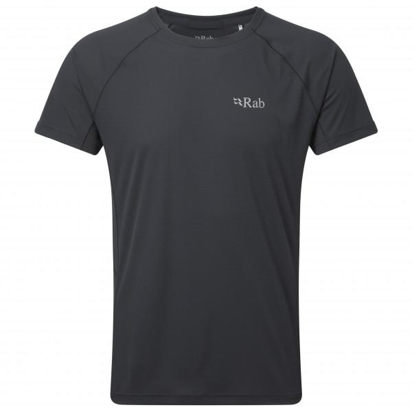 Rab - Pulse S/S Tee - Tekninen paita