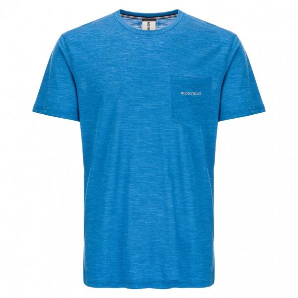 SuperNatural - Movement Tee - Sport shirt