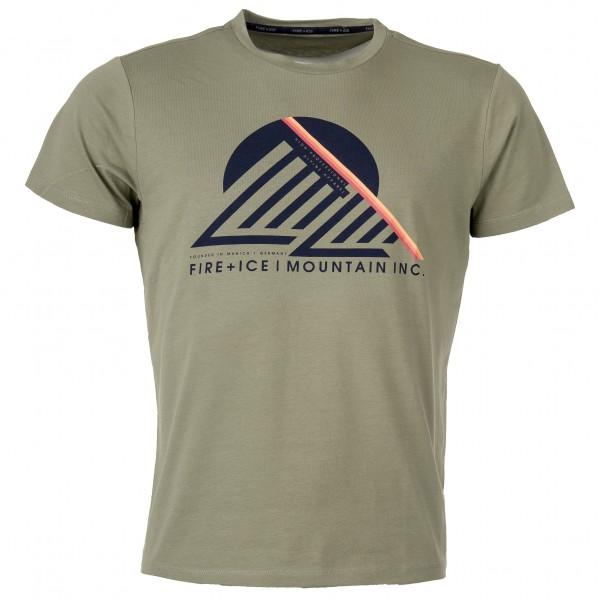 Fire+Ice - Fox - T-shirt