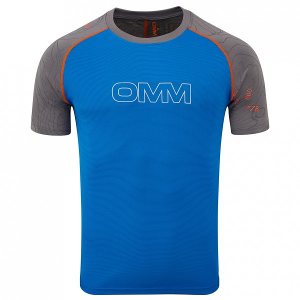 OMM - Flow Tee - Funktionsshirt