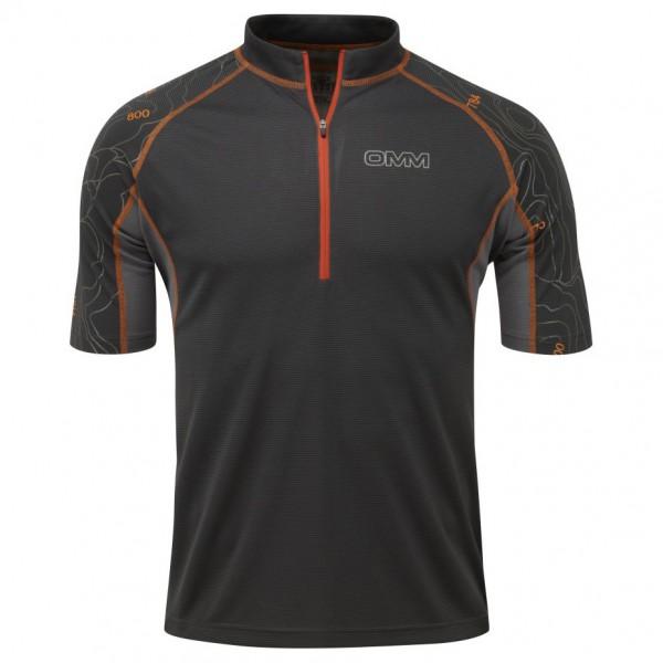 OMM - Grid Tee S/S - Sportshirt
