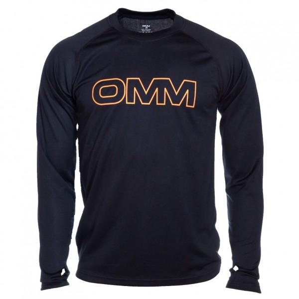 OMM - Trail Tee L/S - Funktionströja