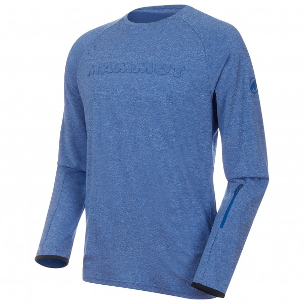 Mammut - Crashiano Longsleeve - Sport shirt
