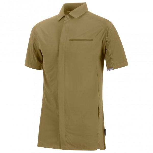 Mammut - Crashiano Shirt - Funktionsshirt